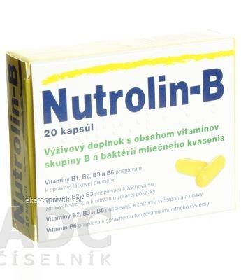 Nutrolin-B