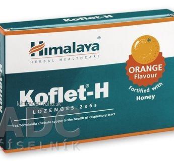 Himalaya Koflet-H Orange